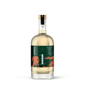 Schouten Distillery. Willem No.1, Old Style Genever