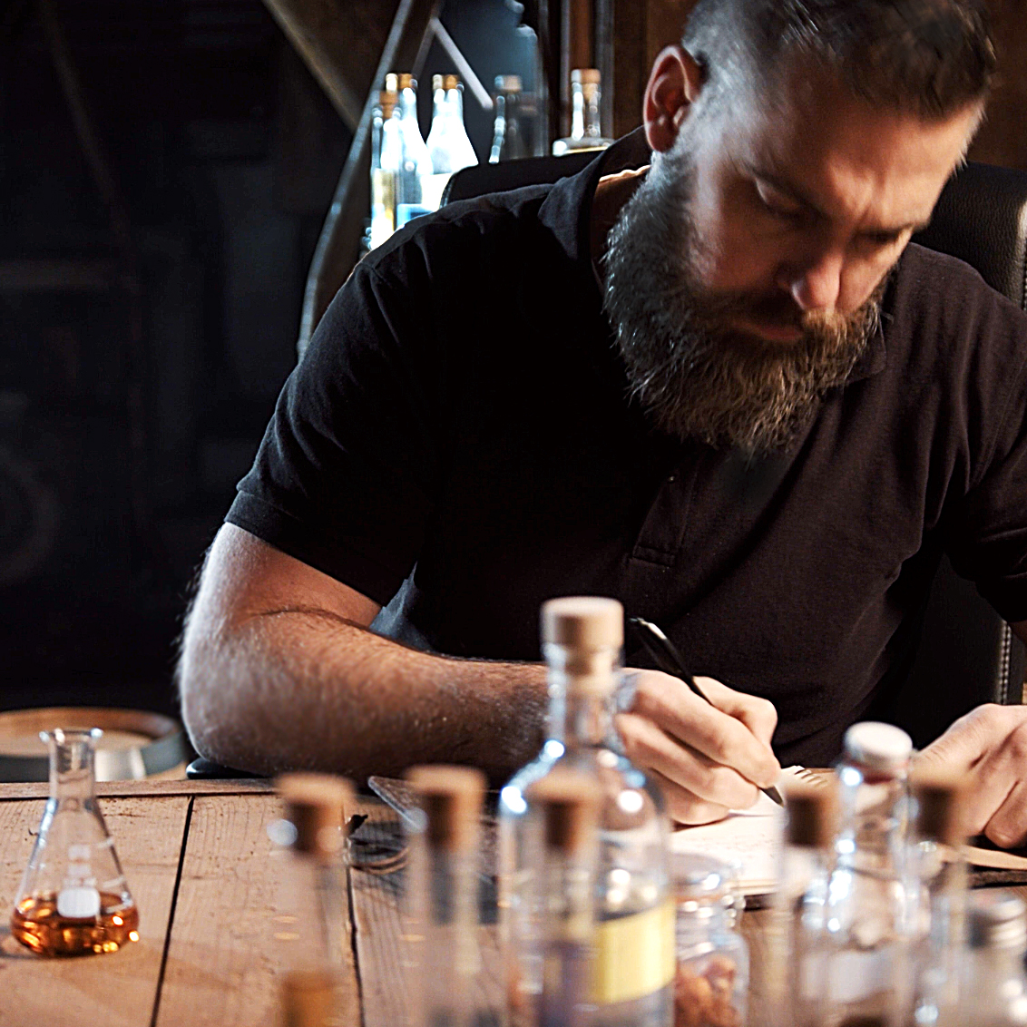 Schouten Distillery bezoeken